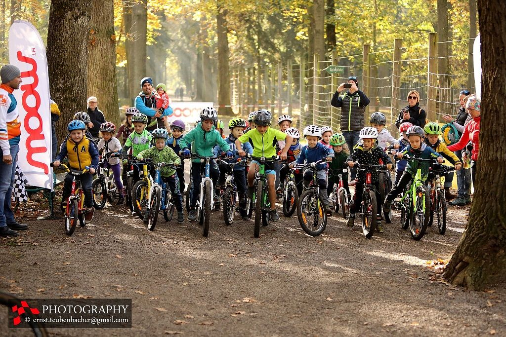 KidsBikeTrophy presented by SPORT.LAND.NÖ